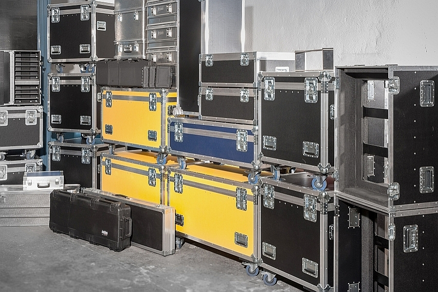 Case it® Flightcasebau