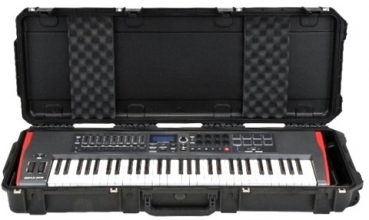"Keyboard-Case 3i-4214-KBD ""61 Tasten"""