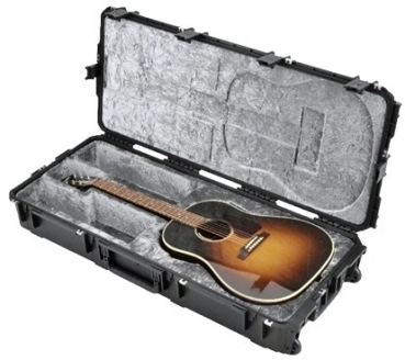 "Akustikgitarren-Case 3i-4217-18 ""Dreadnought"""