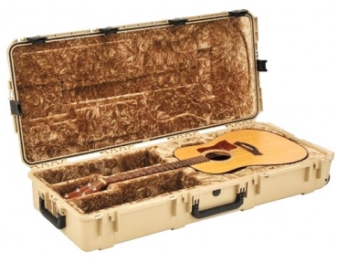 "Akustikgitarren-Case 3i-4217-18T ""Dreadnought"""
