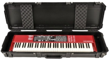"Keyboard-Case 3i-5014-KBD ""76 Tasten"""