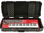 "Keyboard-Case 3i-3614-KBD ""bis 49 Tasten"""